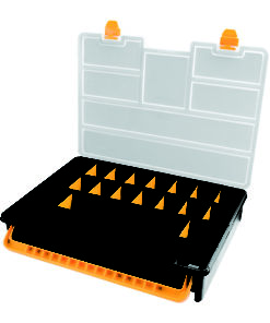 Koffert - Plast