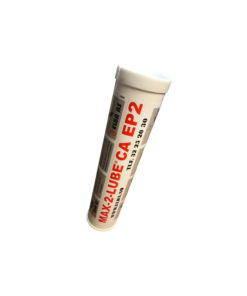 Fettpatron 400g type MAX-2-LUBE CA EP2