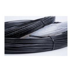 Nylonrør 6X1.5 fettfylt - 20m
